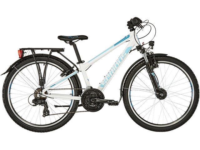 Serious Rockville Street 24'' Enfant, white/blue